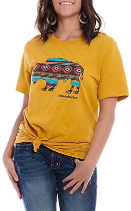 b19876650 Shop Western T-Shirts & Graphic Tees for Women | Cavender's