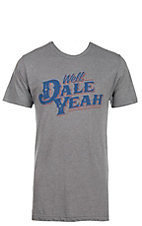 Dale Brisby Men's Well Dale Yeah TShirt