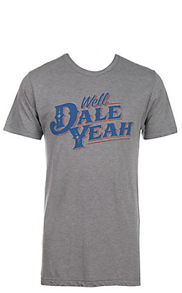 Rodeo Time Dale Brisby Men's Well Dale Yeah TShirt