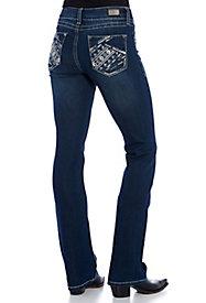 Women's Wired Heart Jeans
