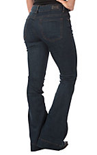 Wired Heart Women's Basic Trouser Jean
