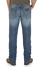 Wrangler Retro Men's Hutchinson Wash Slim Fit Boot Jean- Limited Edition