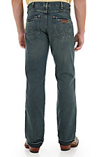 Wrangler Retro Trail Worn Boot Cut Jean