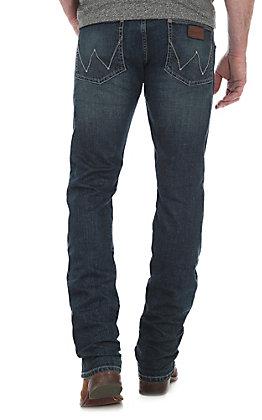 Wrangler Men's Retro Harris Skinny Jeans
