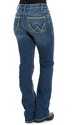 Wrangler Women's Willow Ultimate Riding Jeans