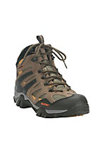 Wolverine Men's Wilderness Waterproof Hiking Boot
