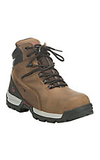 Wolverine Men's Tarmac with Reflective Composite Toe Work Boots