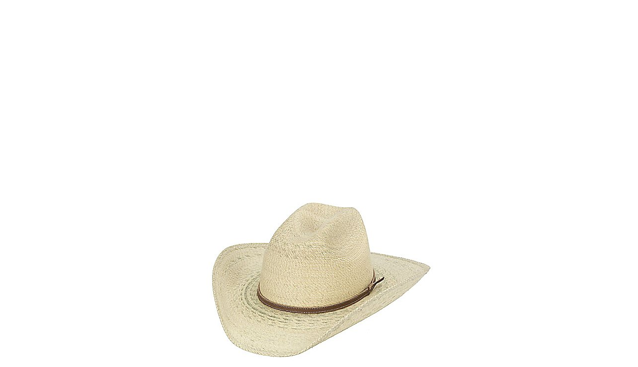Atwood Hat  Atwood Marfa Kids  Extra Small Palm Leaf Cowboy Hat e961d4db64a