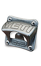 YETI Mounted Bottle Opener