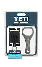 YETI Molle Zinger Retractable Cord & Bottle Opener