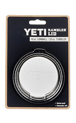 YETI 20 Oz Rambler Replacement Lid