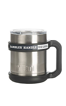 YETI 10 Oz Rambler Handle