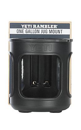 YETI One Gallon Jug Mount